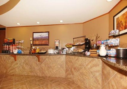 Comfort Inn South - Colorado Springs