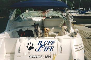 ruff-life-boat