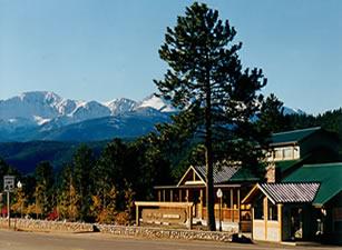 Eagle Fire Lodge