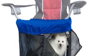Dog product review