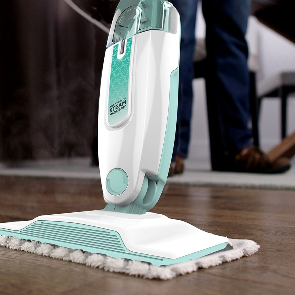 shark steam cleaner