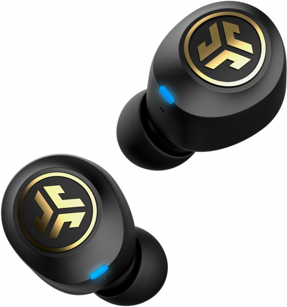 JLab Wireless Earbud Headphones